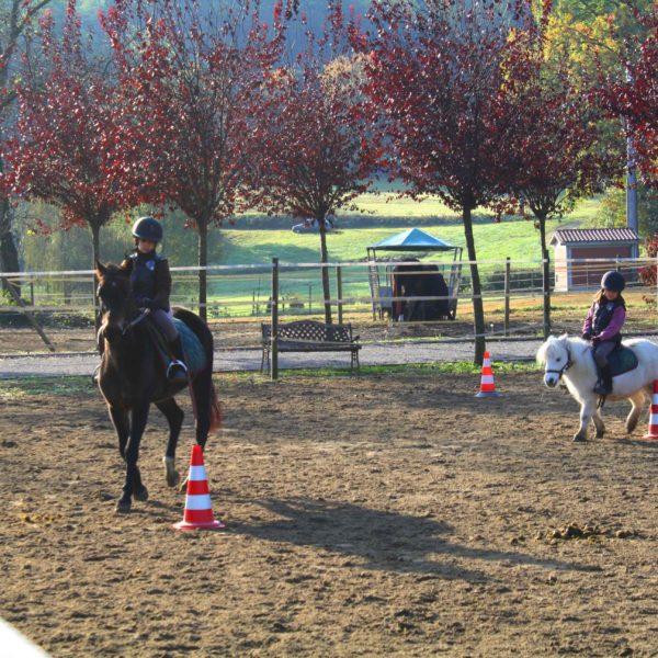 scuola equitazione centro ippico la fonda